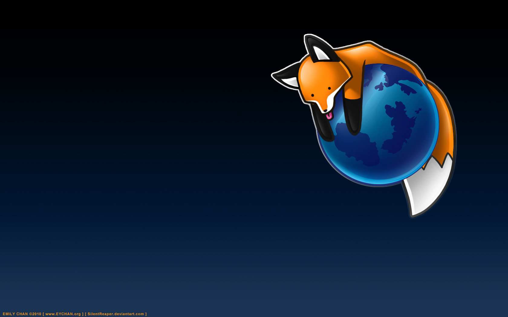Best Firefox wallpaper ID:498701 for High Resolution hd 1680x1050 PC