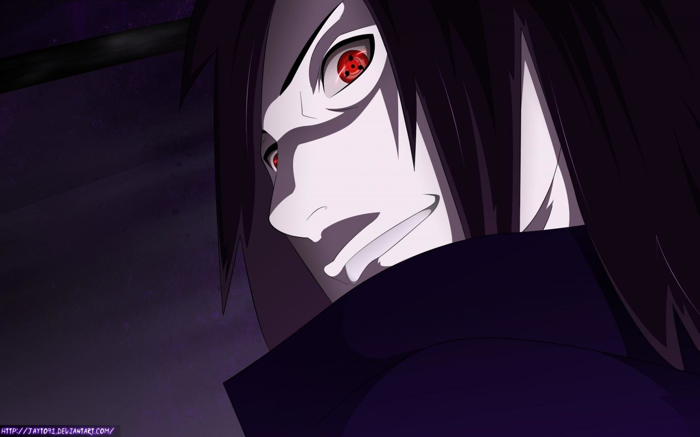 Madara Uchiha Wallpaper HD Wallpaper For Desktop
