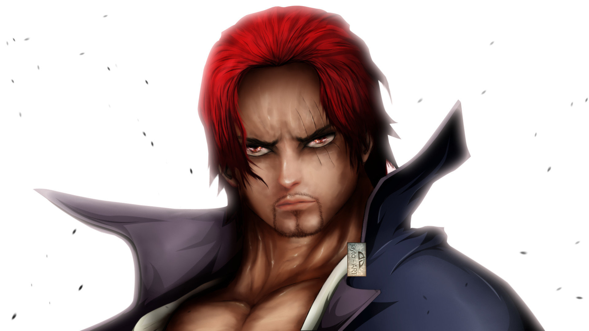 Awesome Shanks (One Piece) free background ID:314441 for full hd computer