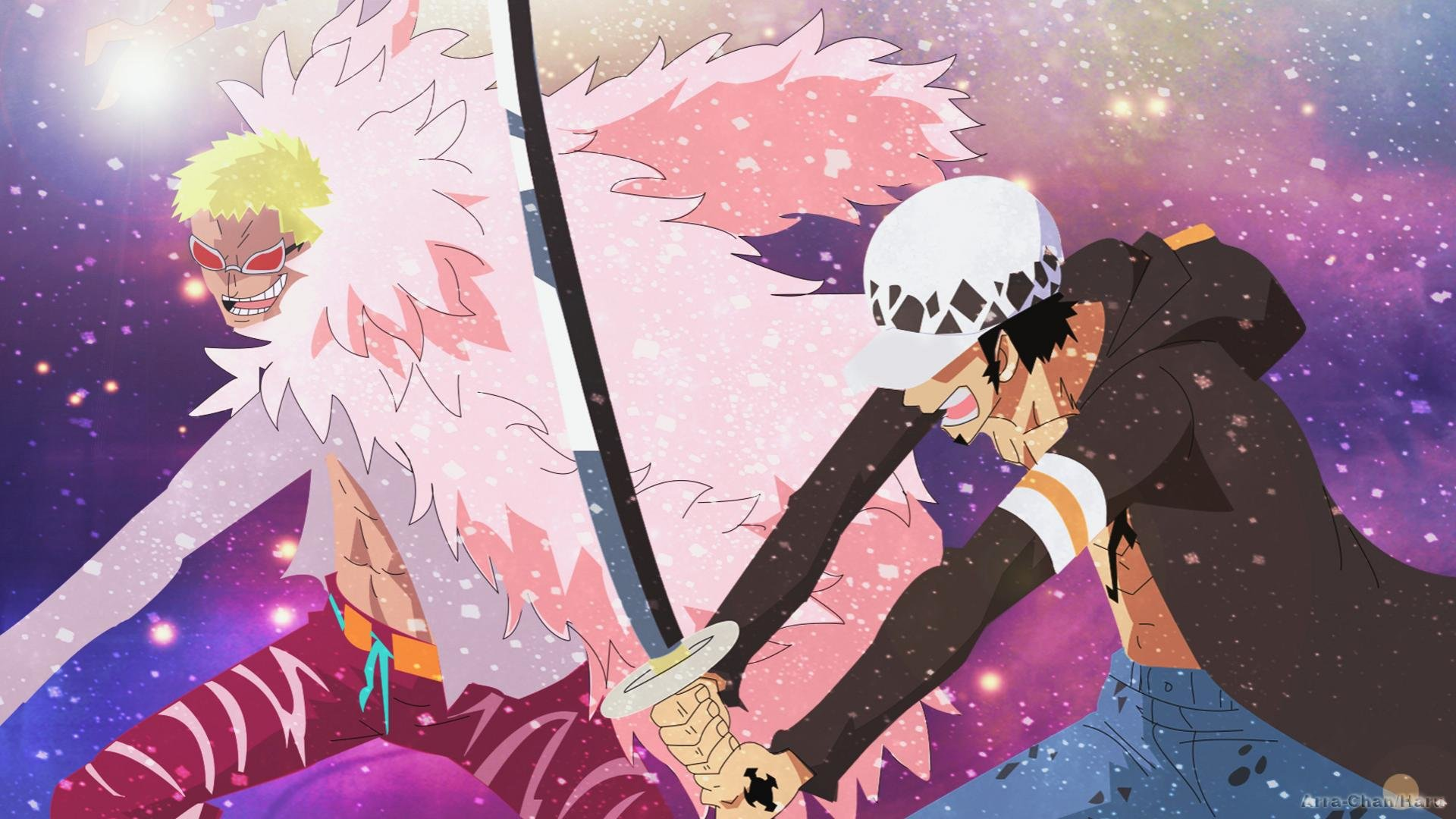 Best Trafalgar Law background ID:314119 for High Resolution hd 1920x1080 desktop