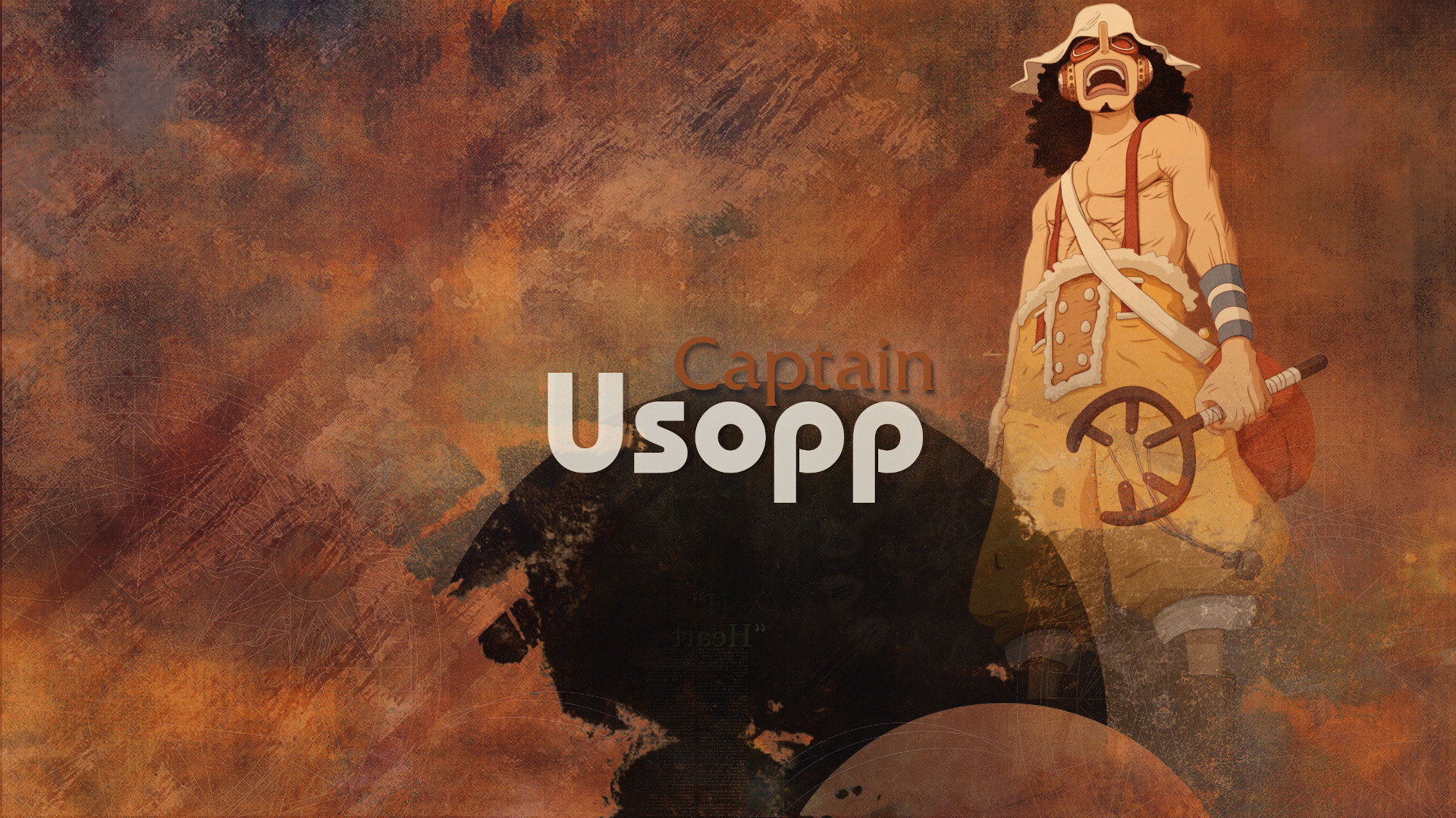 Download hd 1920x1080 Usopp (One Piece) PC background ID:314527 for free