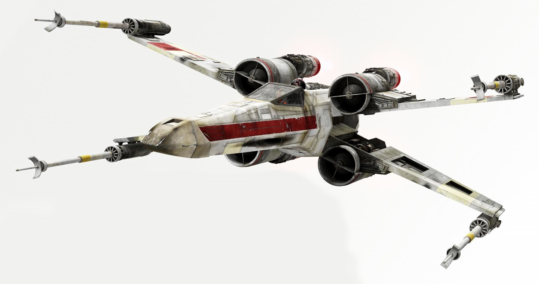 High resolution X-Wing hd 2048x1080 background ID:458820 for PC