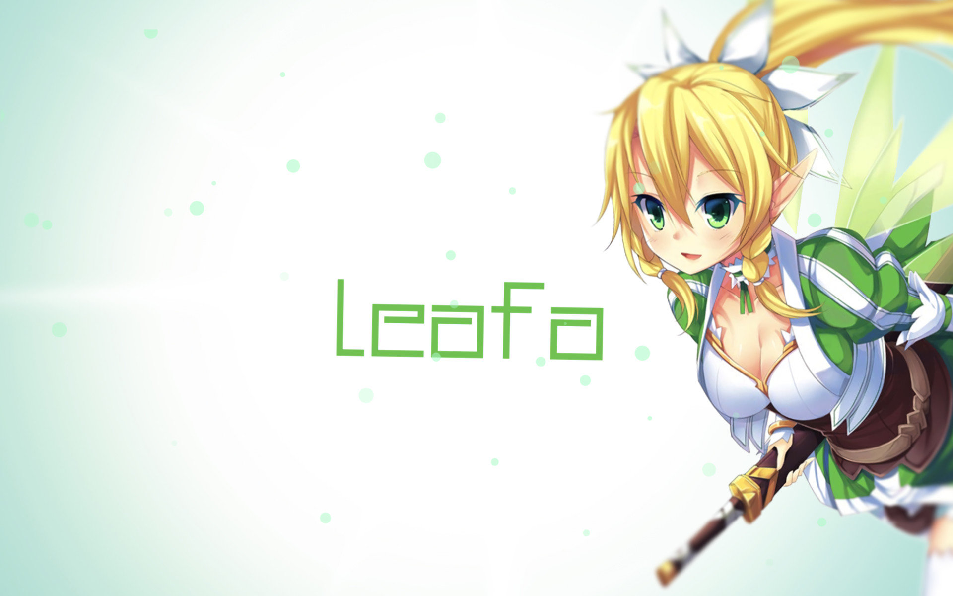 Free download Sword Art Online (SAO) background ID:181943 hd 1920x1200 for PC