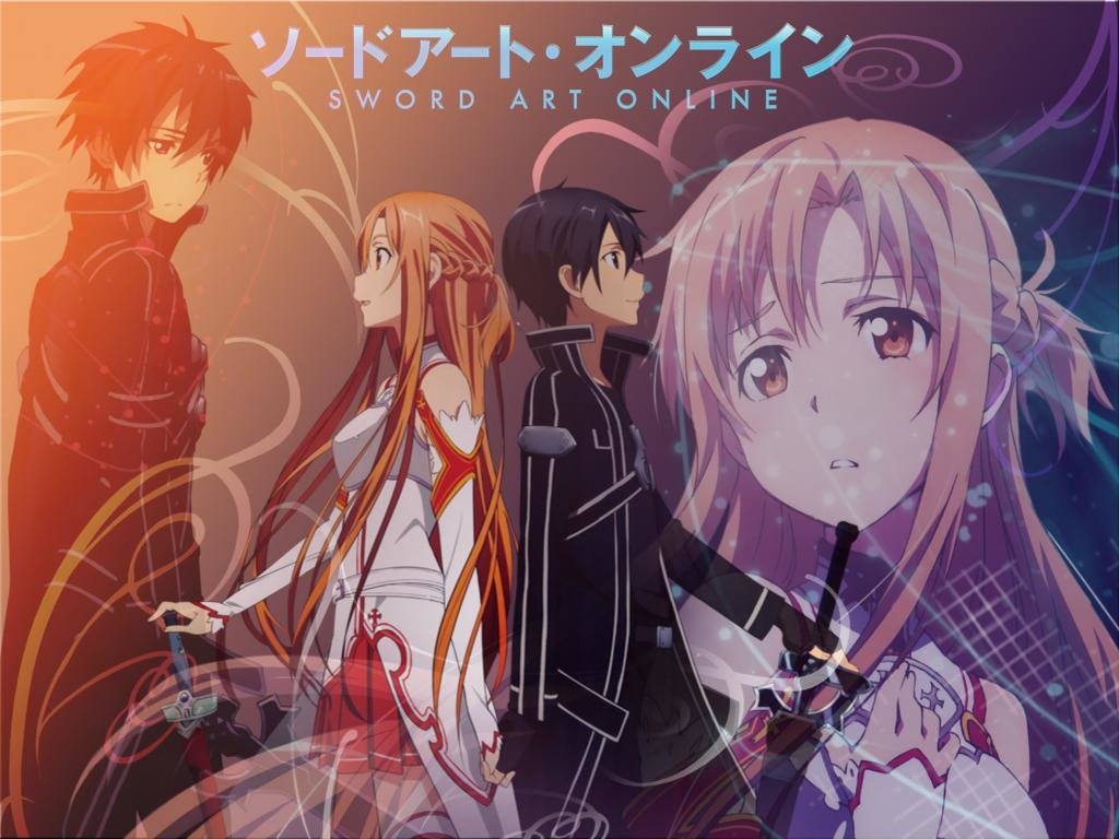 Free Sword Art Online (SAO) high quality wallpaper ID:181345 for hd 1024x768 PC