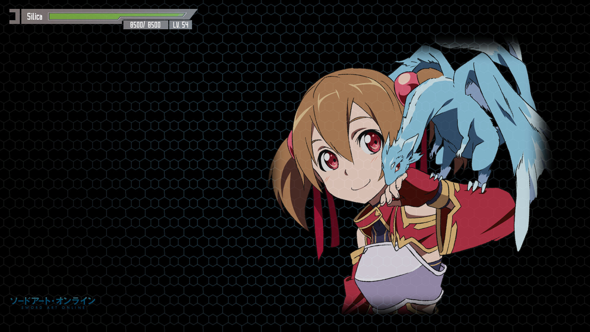 Free Sword Art Online (SAO) high quality wallpaper ID:181937 for hd 1080p PC