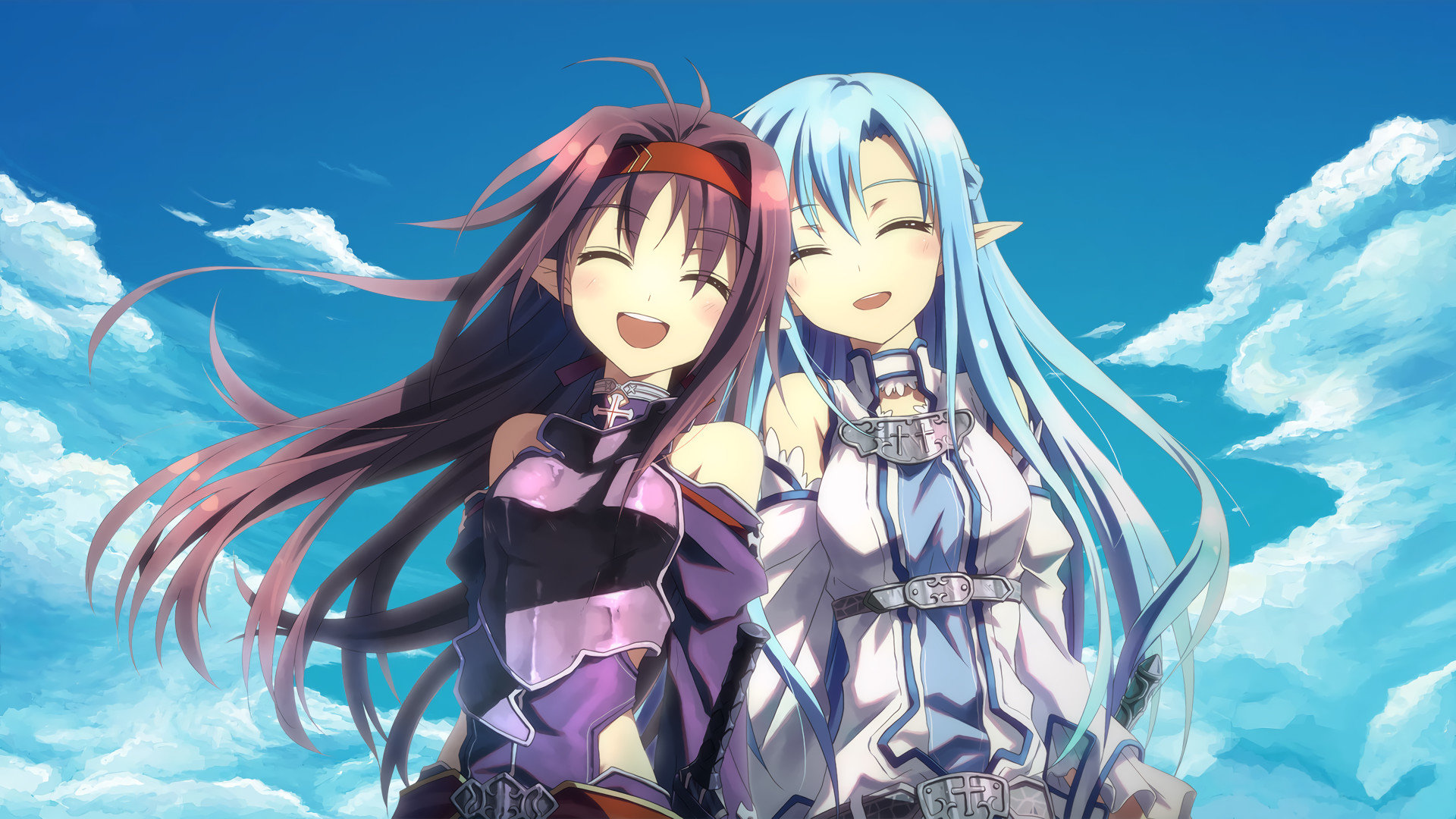 Best Sword Art Online 2 (II) wallpaper ID:112716 for High Resolution 1080p desktop
