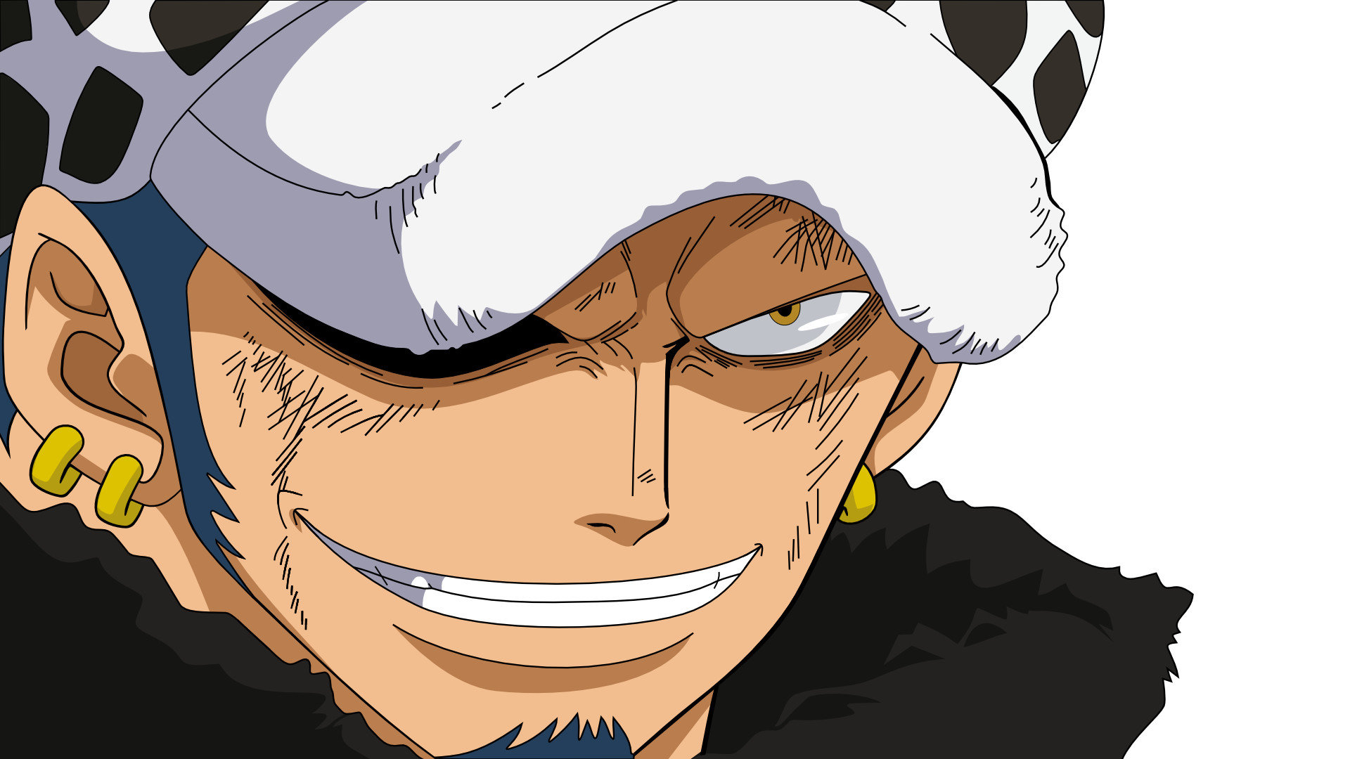Download full hd 1920x1080 Trafalgar Law computer wallpaper ID:314758 for free