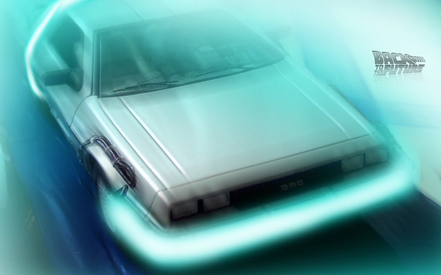 Back To The Future Wallpapers Hd For Desktop Backgrounds