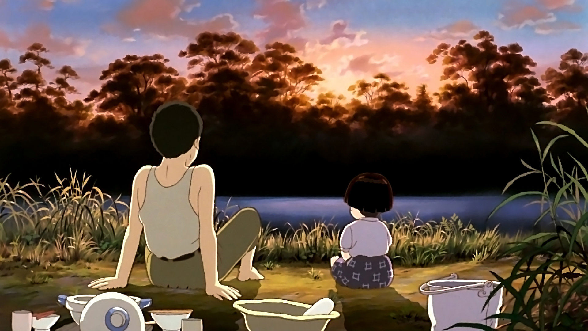 Free Grave Of The Fireflies high quality wallpaper ID:241879 for hd 1080p desktop