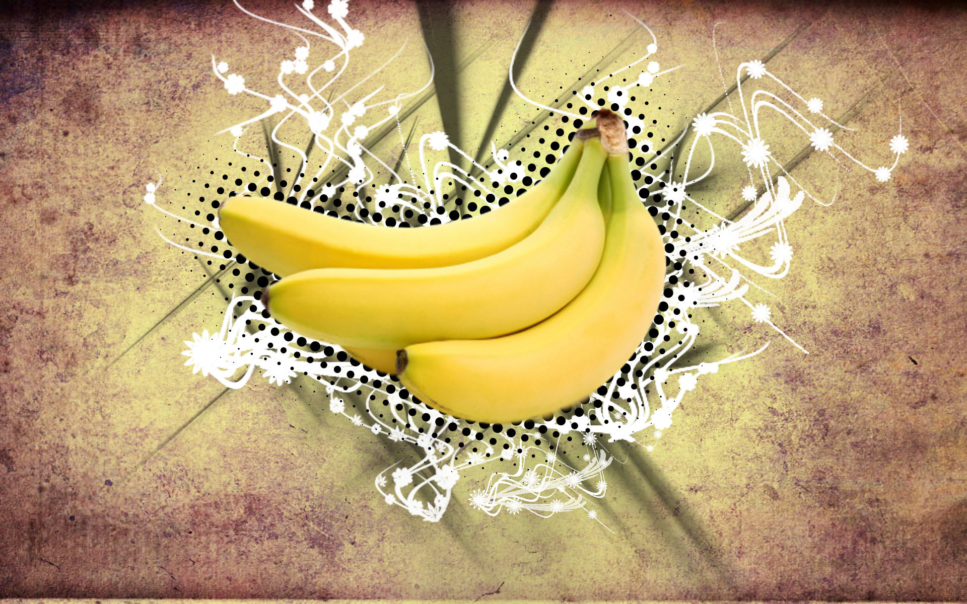 Download hd 1920x1200 Banana desktop background ID:463164 for free