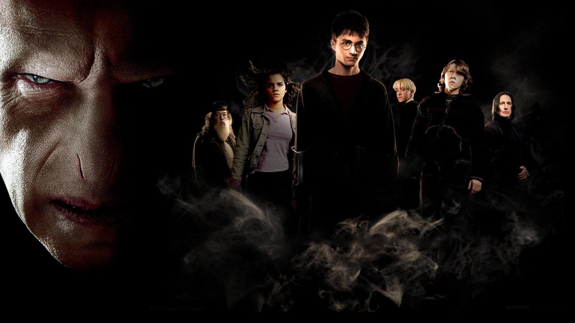 Free Download Harry Potter Wallpaper ID463337 Hd 1080p For Desktop