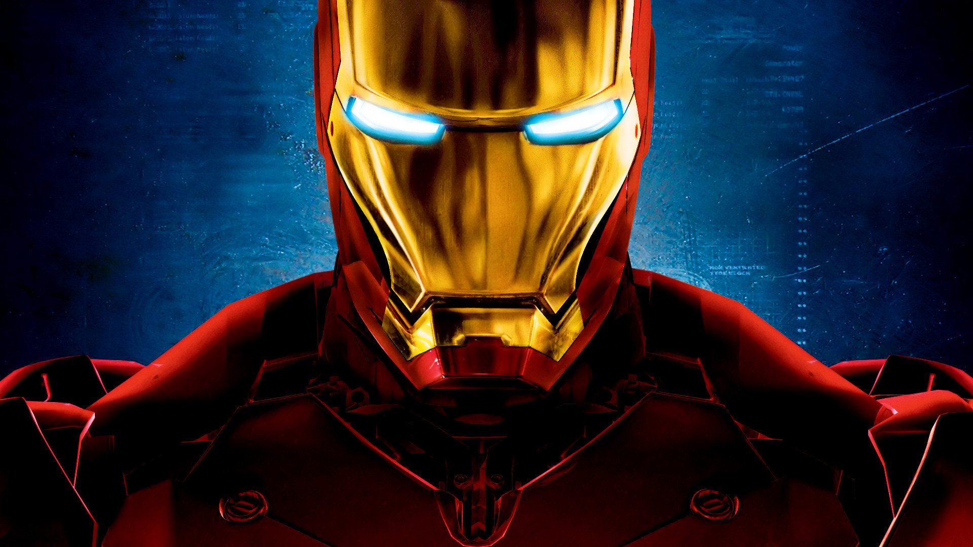 Download hd 1080p Iron Man desktop background ID:149 for free