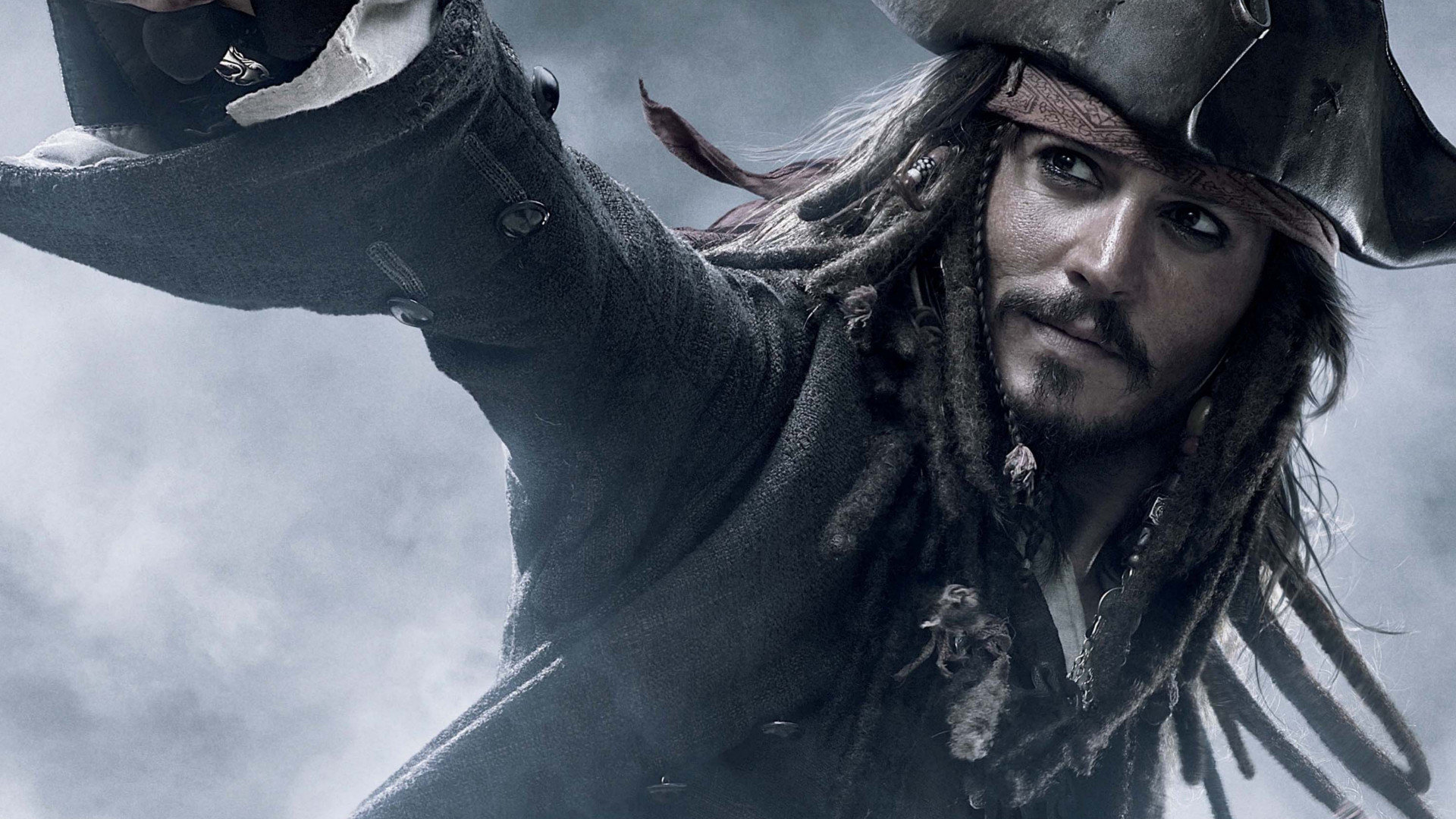 captain jack sparrow wallpapers 1920x1080 full hd 1080p desktop