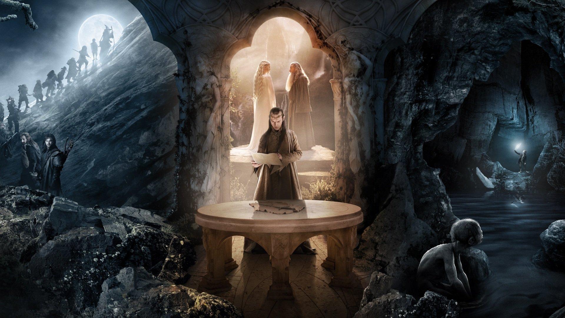 the hobbit wallpaper 1080p | Babangrichie org