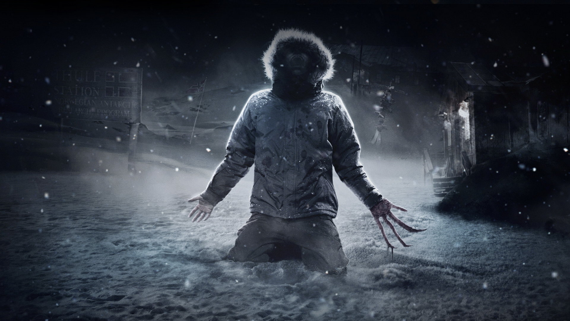 High resolution The Thing (2011) full hd 1920x1080 wallpaper ID:246440 for desktop