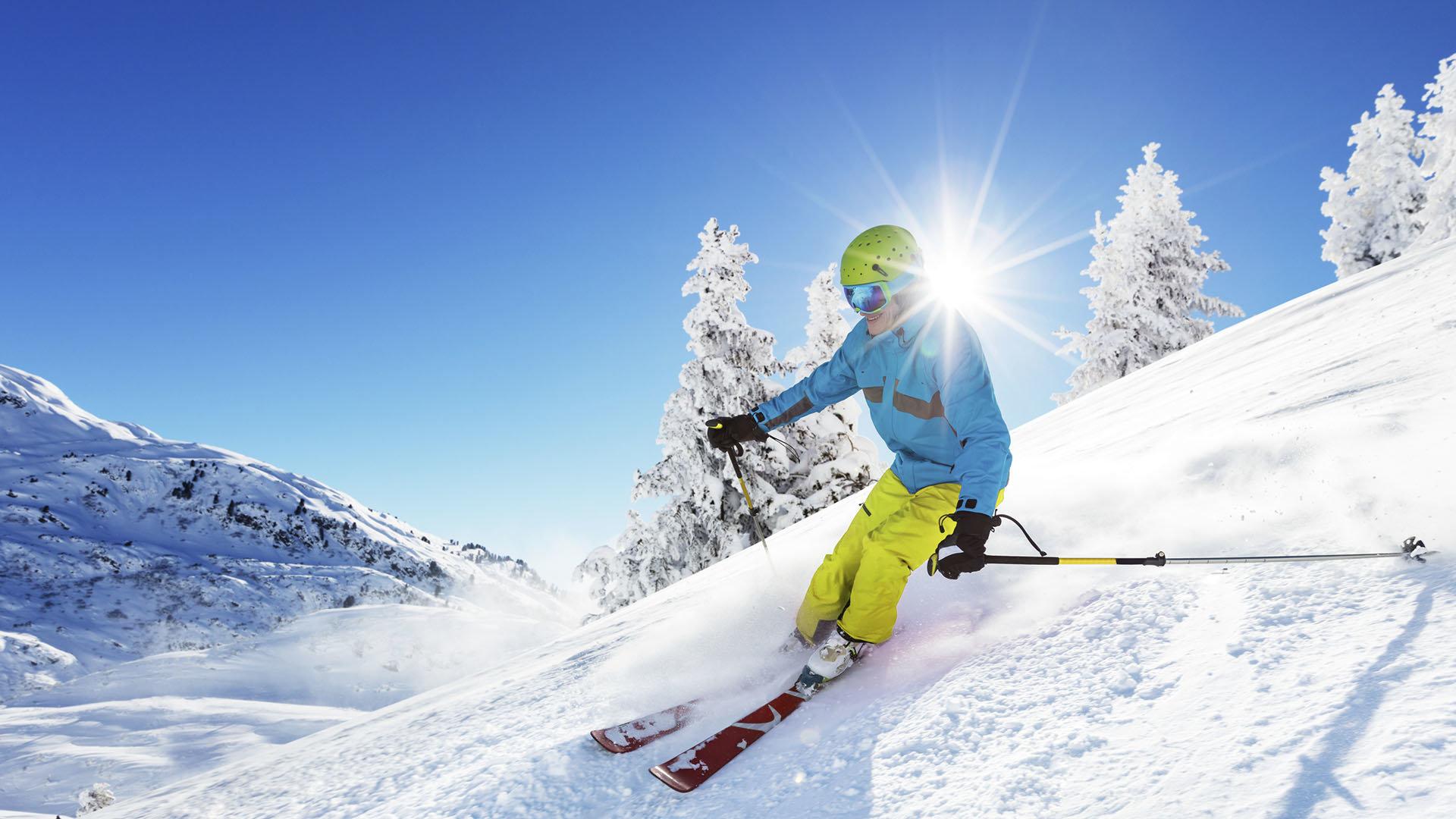 Skiing Sport Wallpaper Iphone: Skiing Wallpapers 1920x1080 Full HD (1080p) Desktop