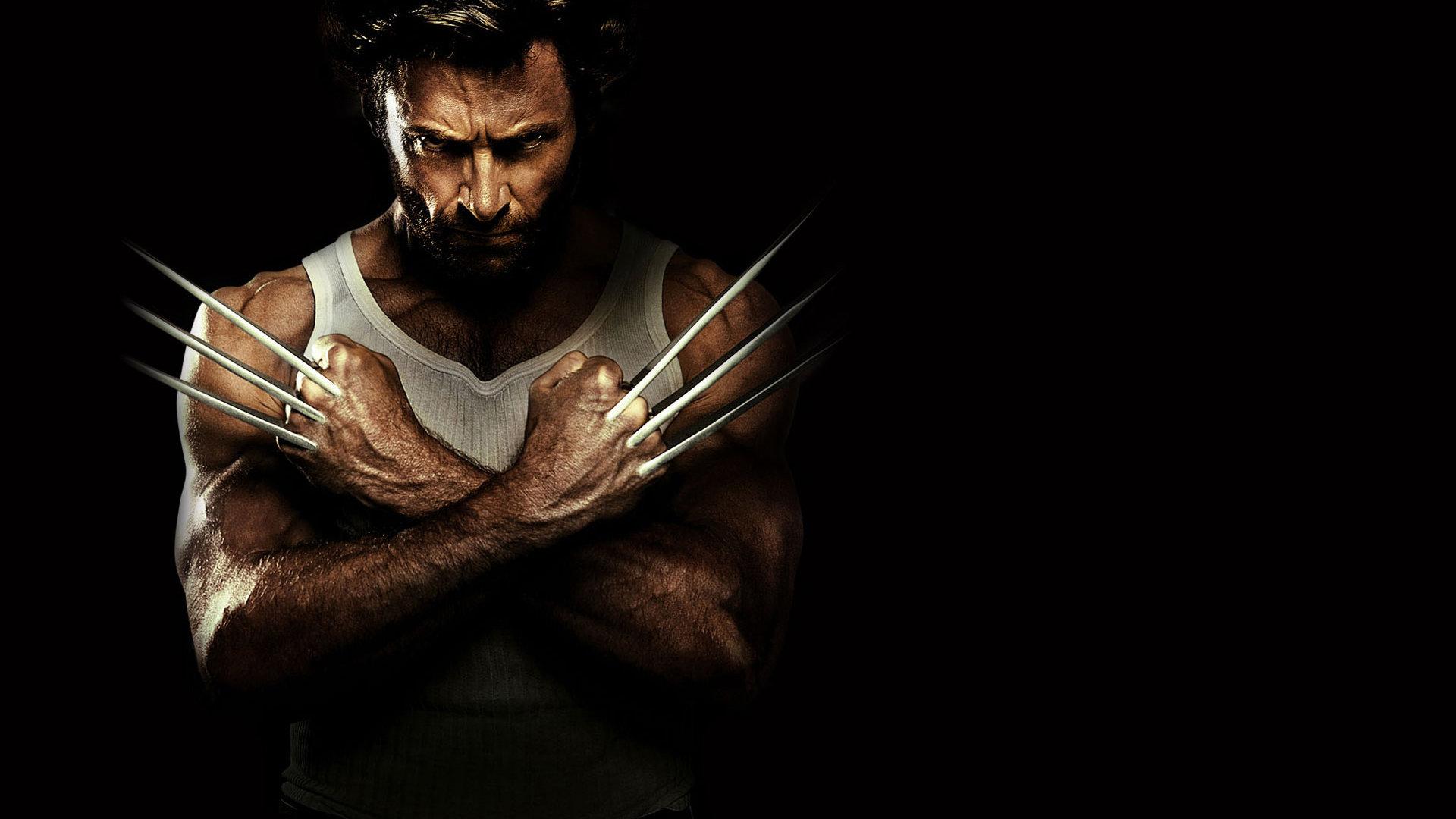 X Men Origins Wolverine Wallpapers Hd For Desktop Backgrounds