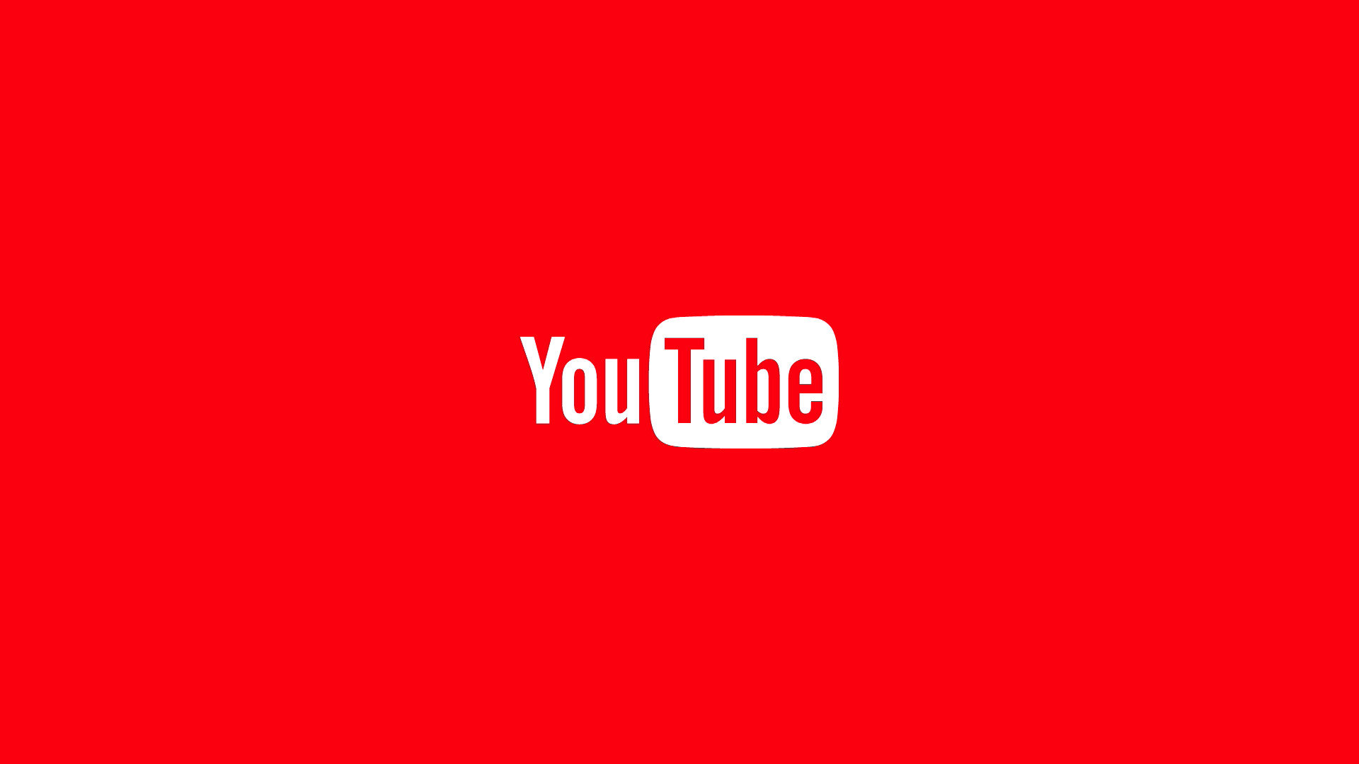 High resolution Youtube full hd 1920x1080 background ID:26760 for desktop