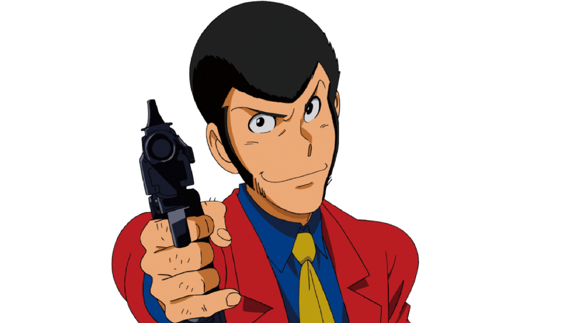 Download 1080p Lupin The Third (3rd III) computer background ID:50312 for free