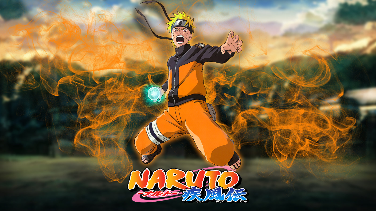 Best Naruto Uzumaki background ID:395266 for High Resolution hd 1600x900 PC