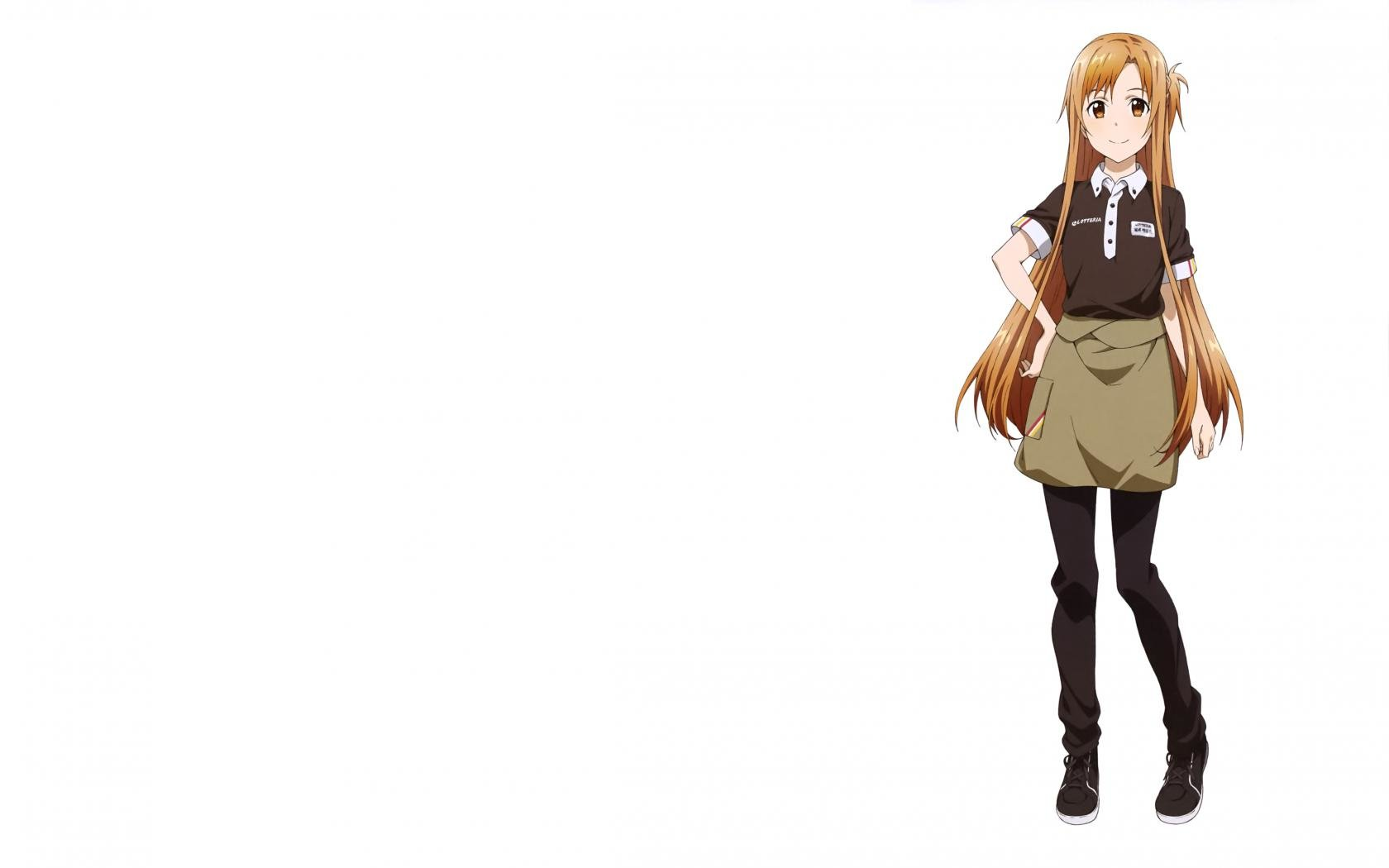 Free download Sword Art Online (SAO) wallpaper ID:181289 hd 1680x1050 for desktop