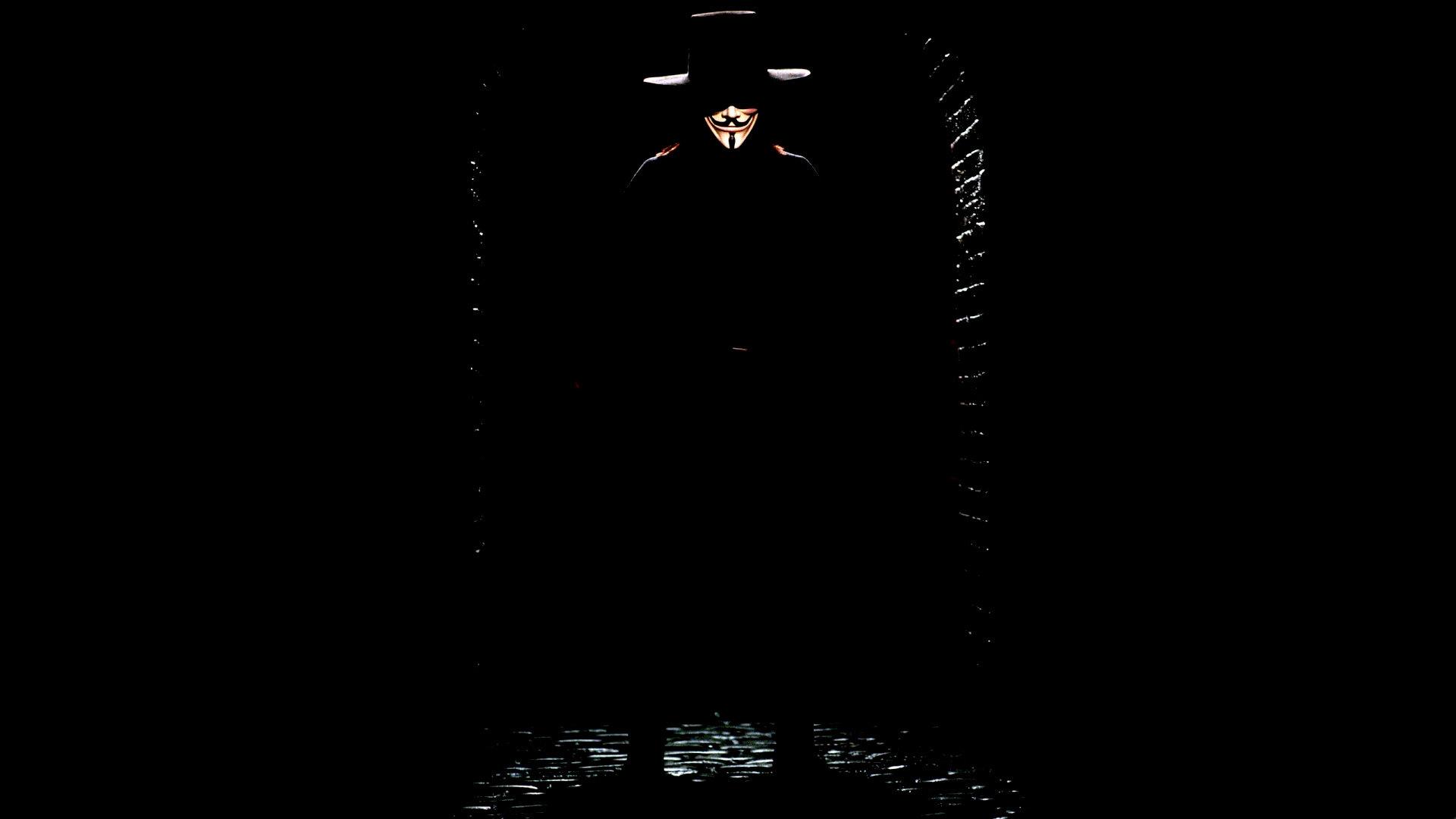 Free Download V For Vendetta Wallpaper ID92203 Full Hd 1080p PC