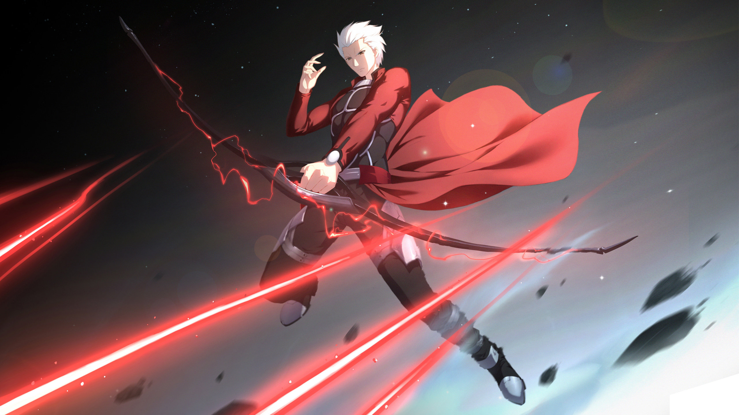 Awesome Archer (Fate/Stay Night) free background ID:468324 for hd 2560x1440 PC