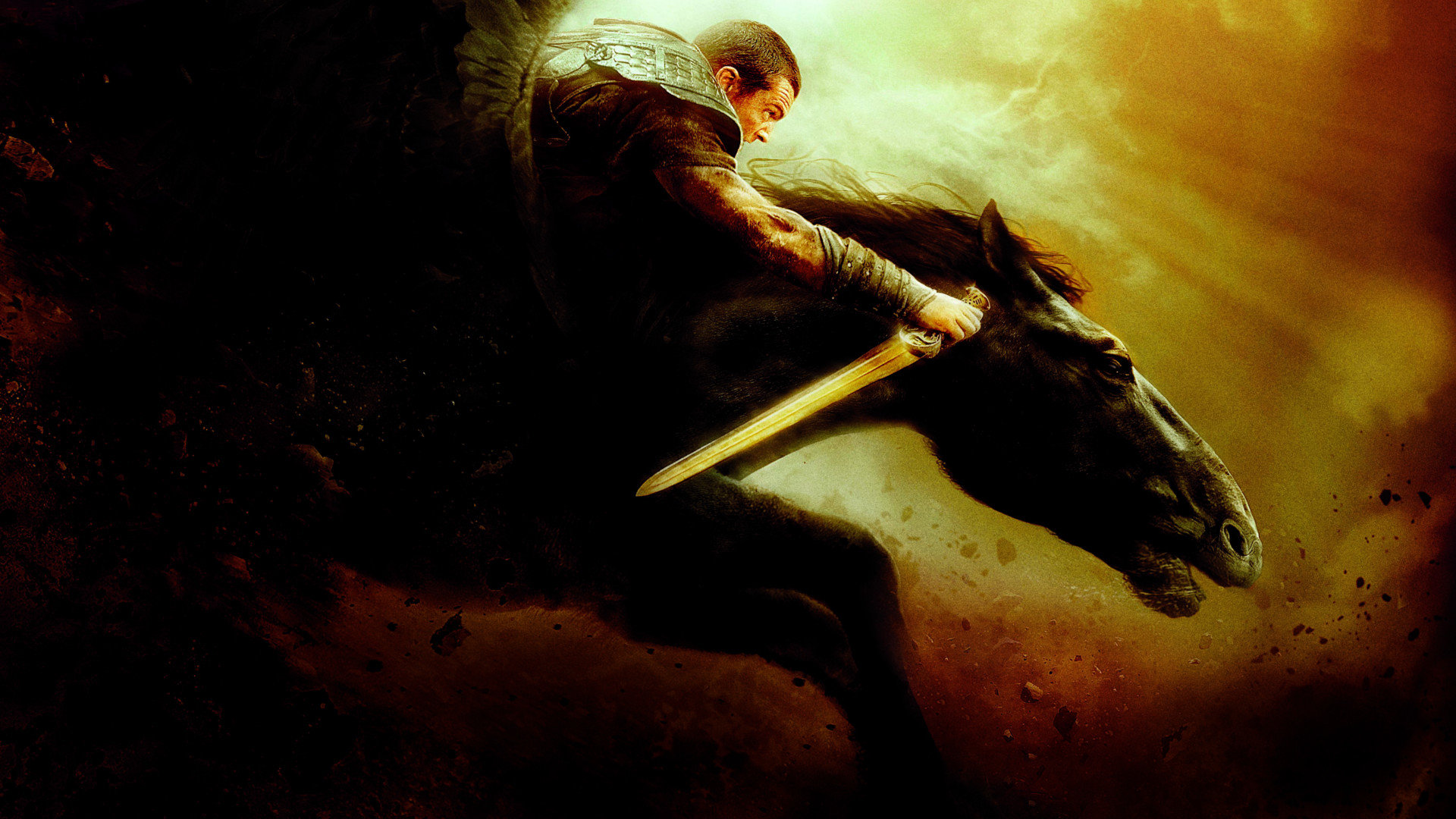 Best Clash Of The Titans 2010 Wallpaper Id 128654 For High