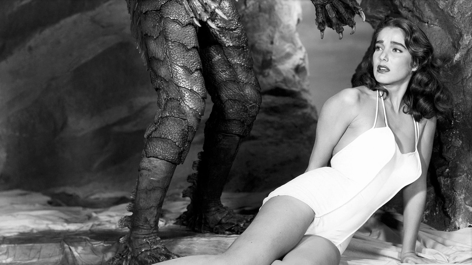 Creature From The Black Lagoon Wallpapers 1920x1080 Full Hd 1080p