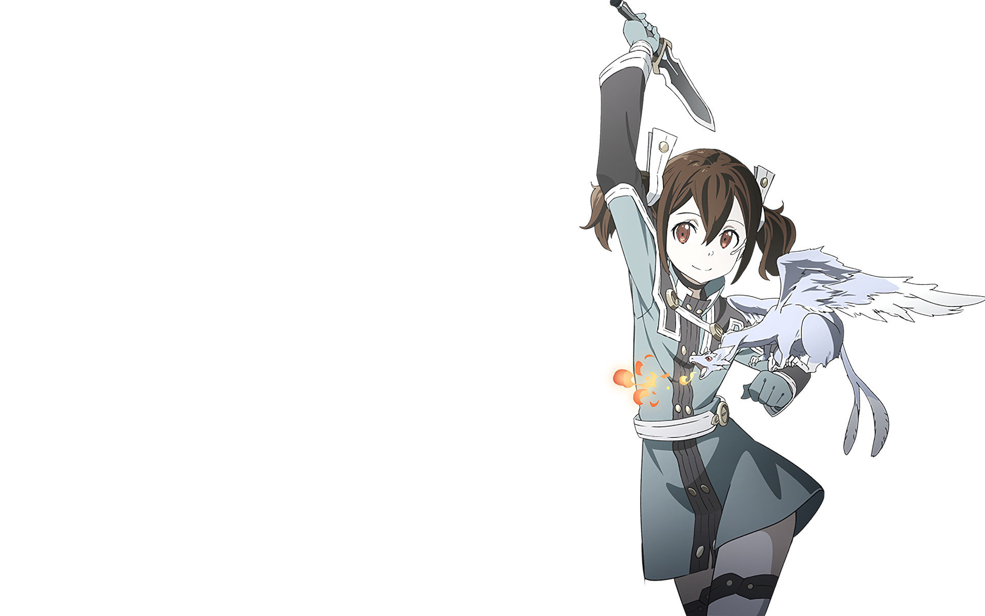 Free download Sword Art Online Movie: Ordinal Scale background ID:243356 hd 1920x1200 for desktop