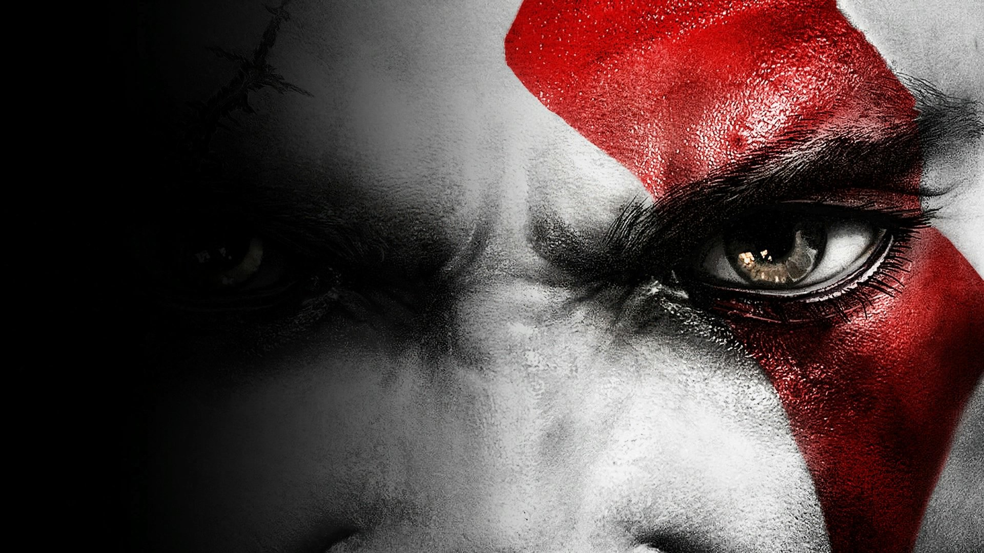 Awesome God Of War 3 Free Wallpaper Id 40750 For Hd