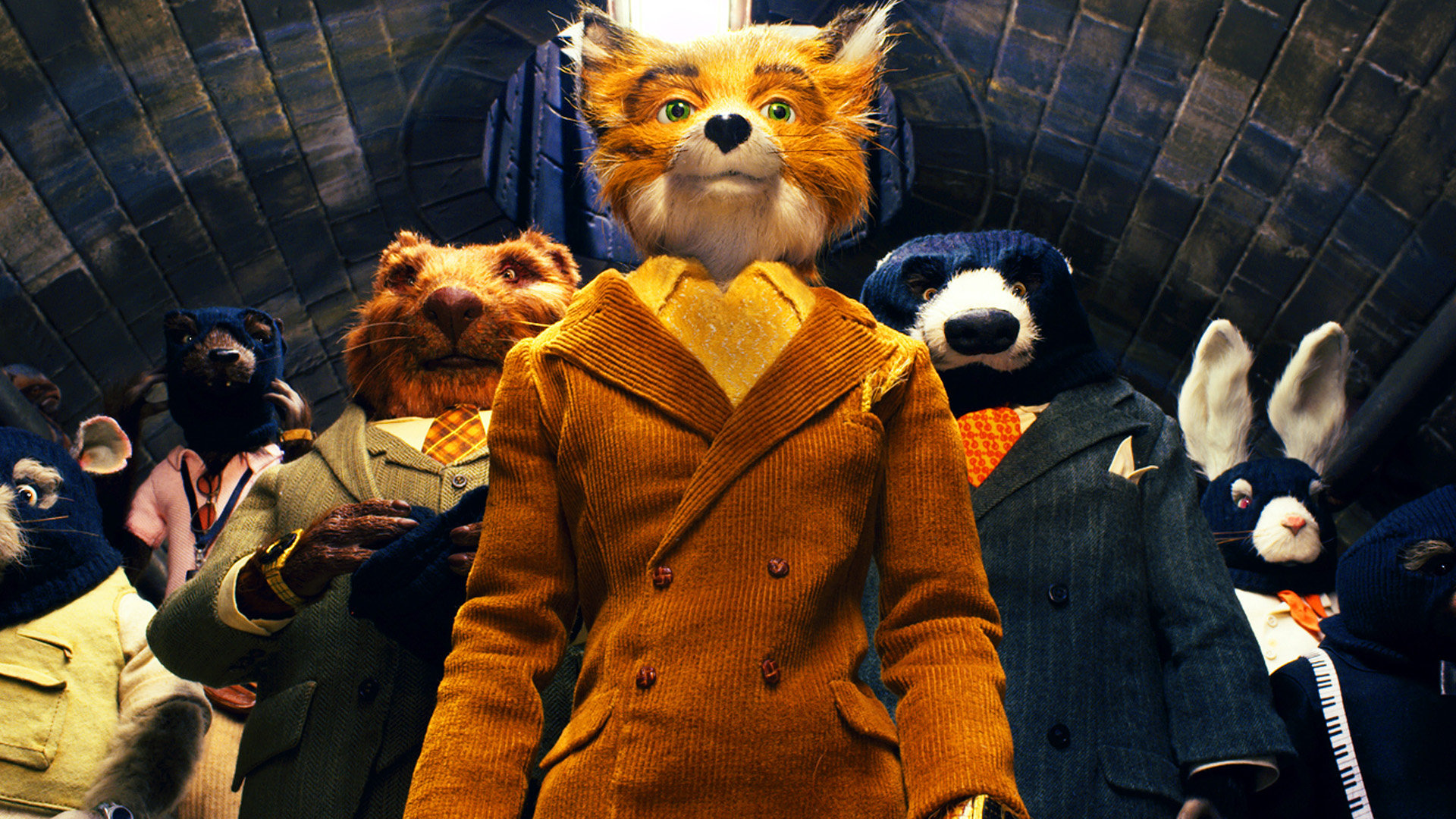 The sexist tales of Peter Rabbit and Fantastic Mr Fox