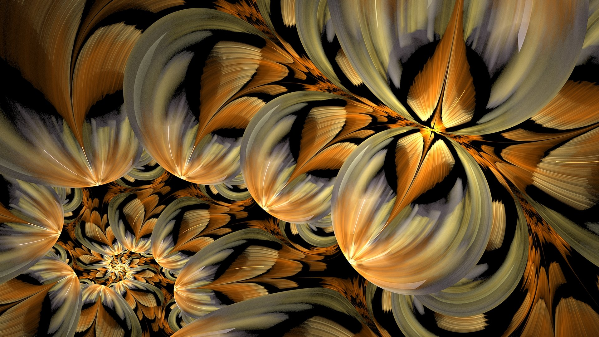 Awesome Fractal free wallpaper ID:94193 for hd 1080p PC