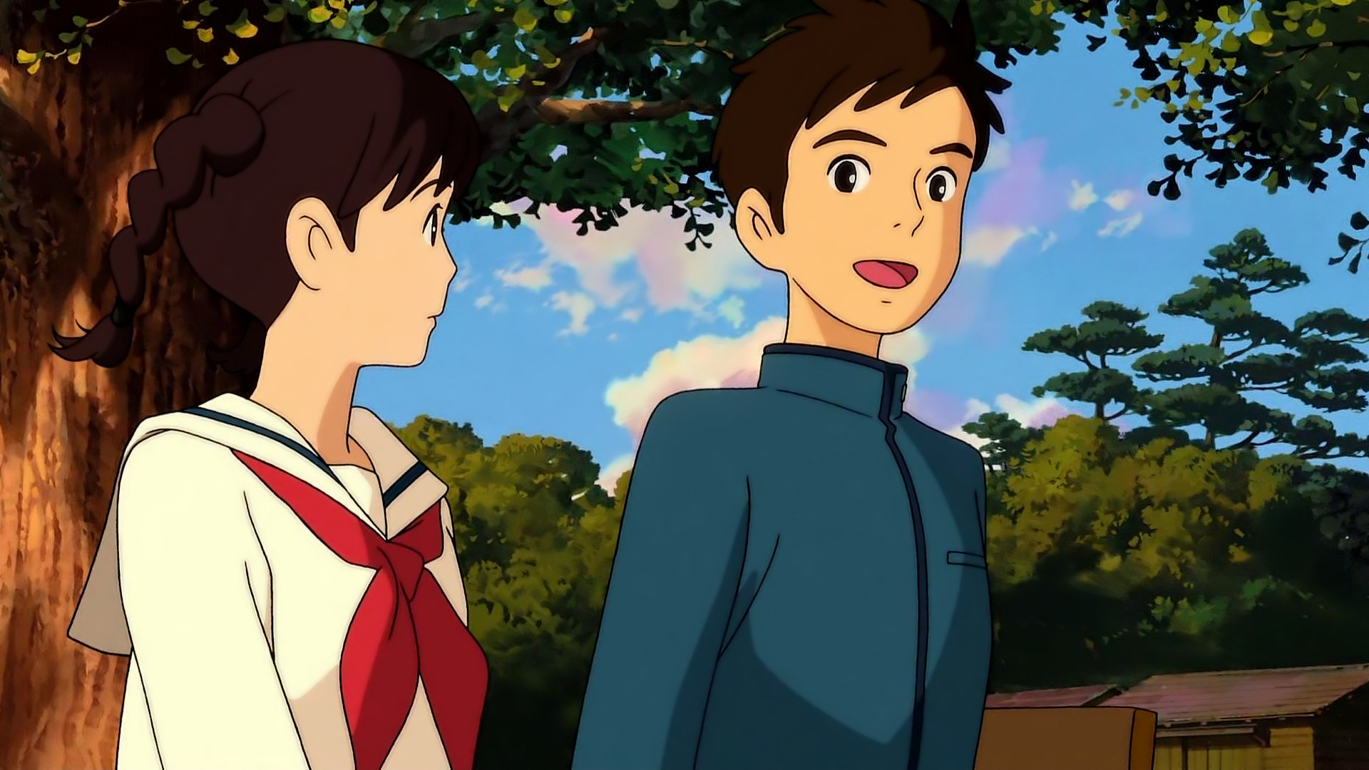 Free From Up On Poppy Hill high quality background ID:150706 for 1080p desktop