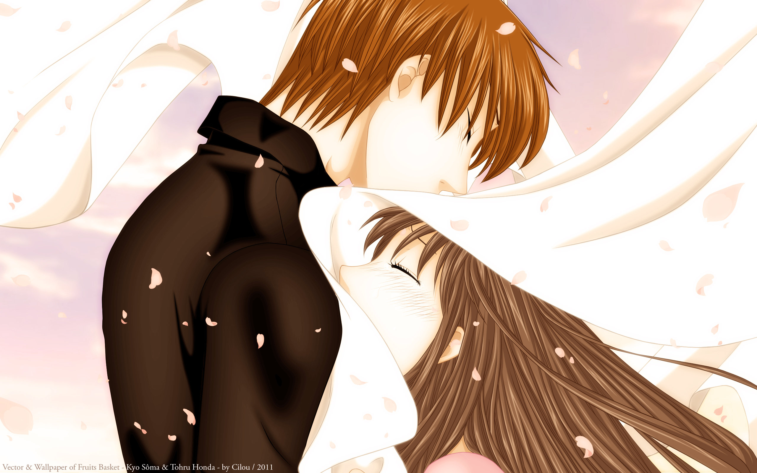 Free Fruits Basket high quality wallpaper ID:135441 for hd 2560x1600 PC