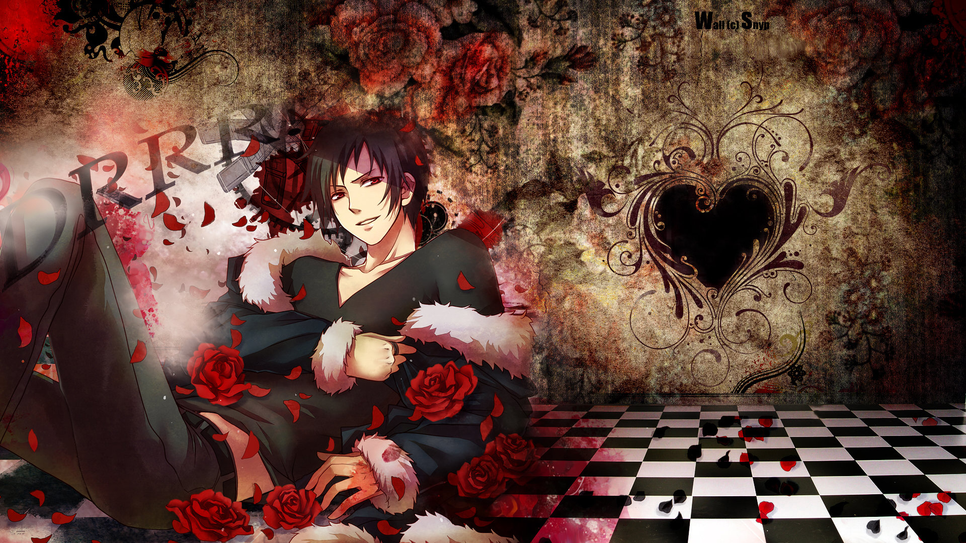 Free download Izaya Orihara background ID:321344 full hd 1920x1080 for computer