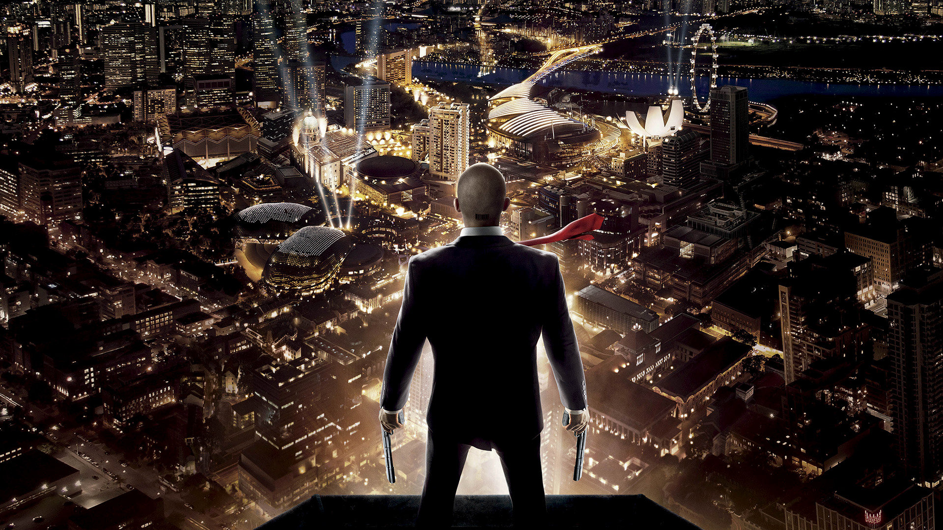Download 1080p Hitman: Agent 47 desktop wallpaper ID:182900 for free