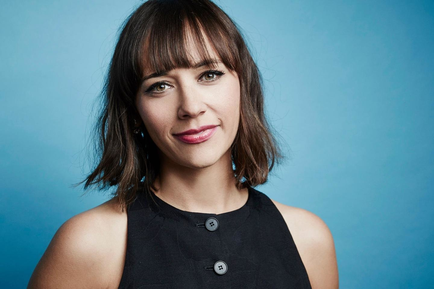 Download hd 1440x960 Rashida Jones PC wallpaper ID:245875 for free