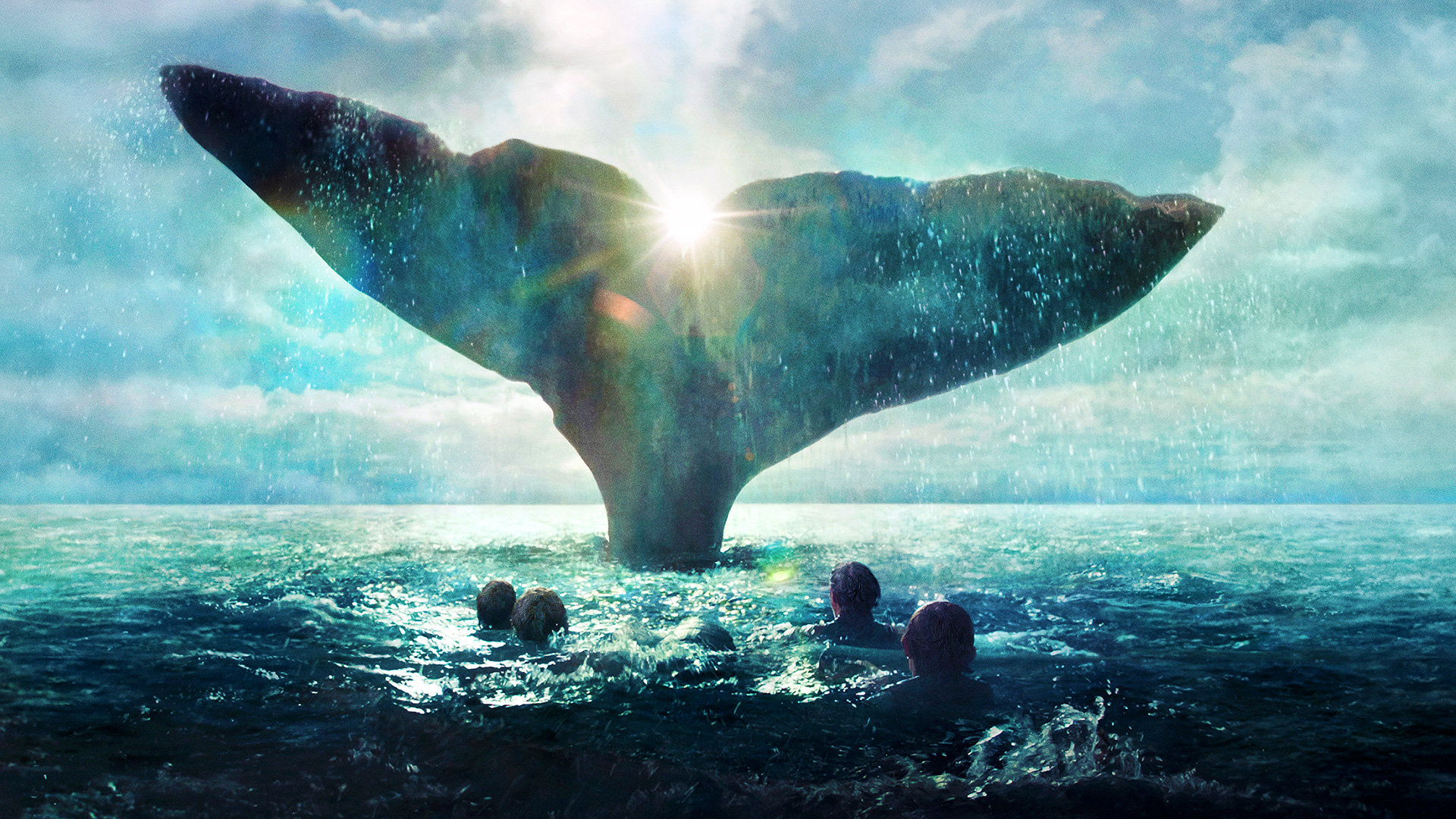 Free Download In The Heart Of The Sea Wallpaper Id139740