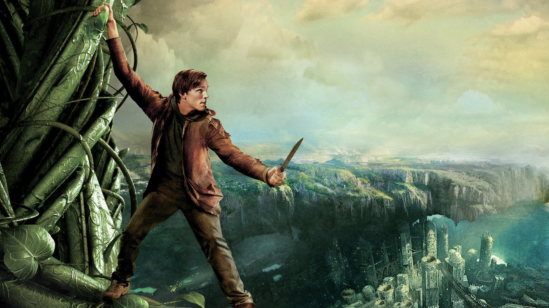 Free download Jack The Giant Slayer wallpaper ID:27878 full hd 1080p for computer
