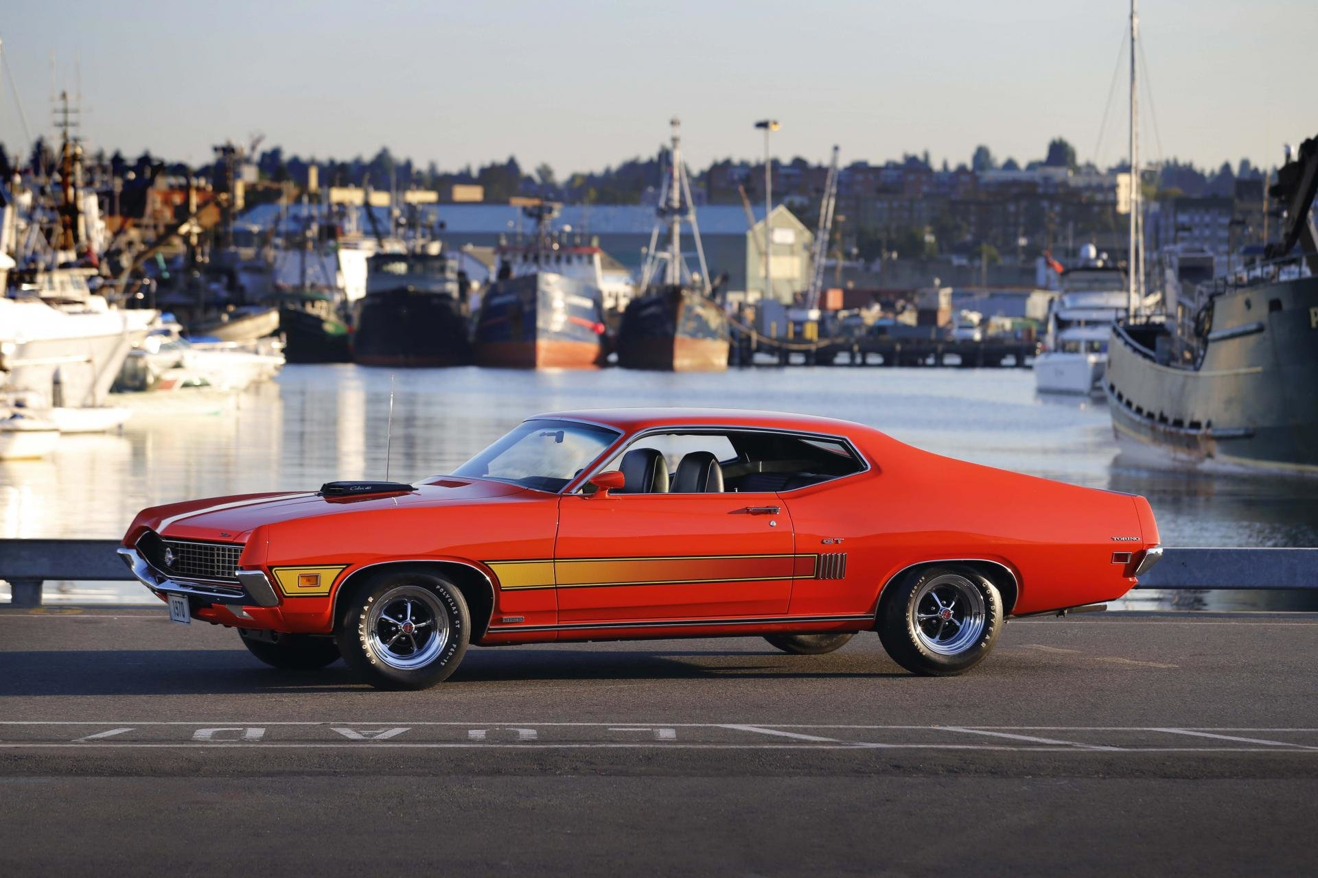 Ford Torino Wallpapers Hd For Desktop Backgrounds