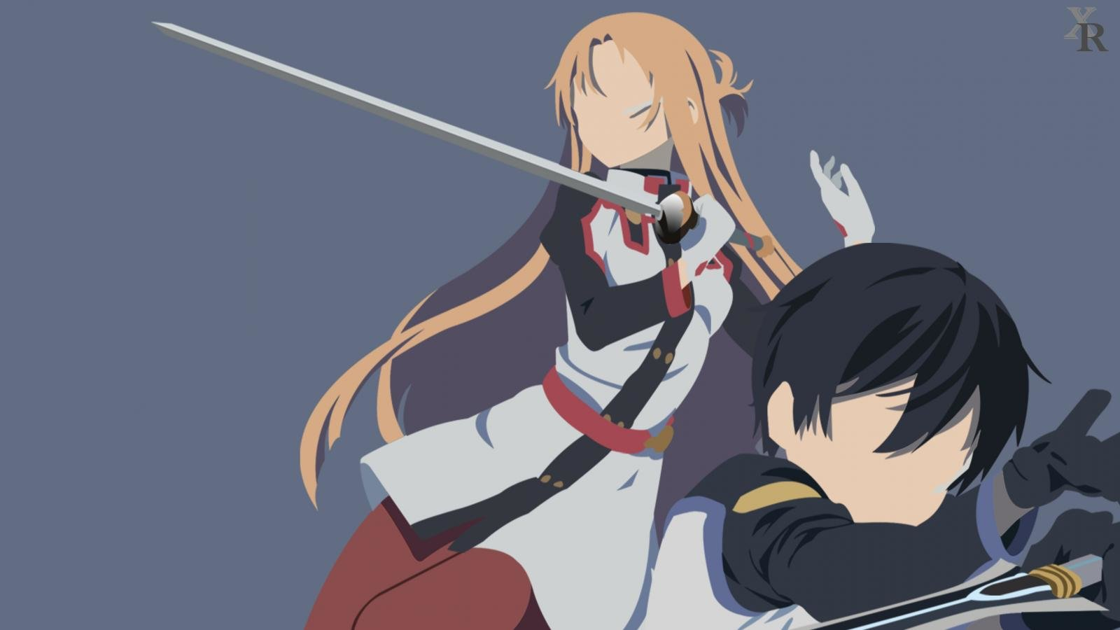 High resolution Sword Art Online Movie: Ordinal Scale hd 1600x900 background ID:243242 for computer