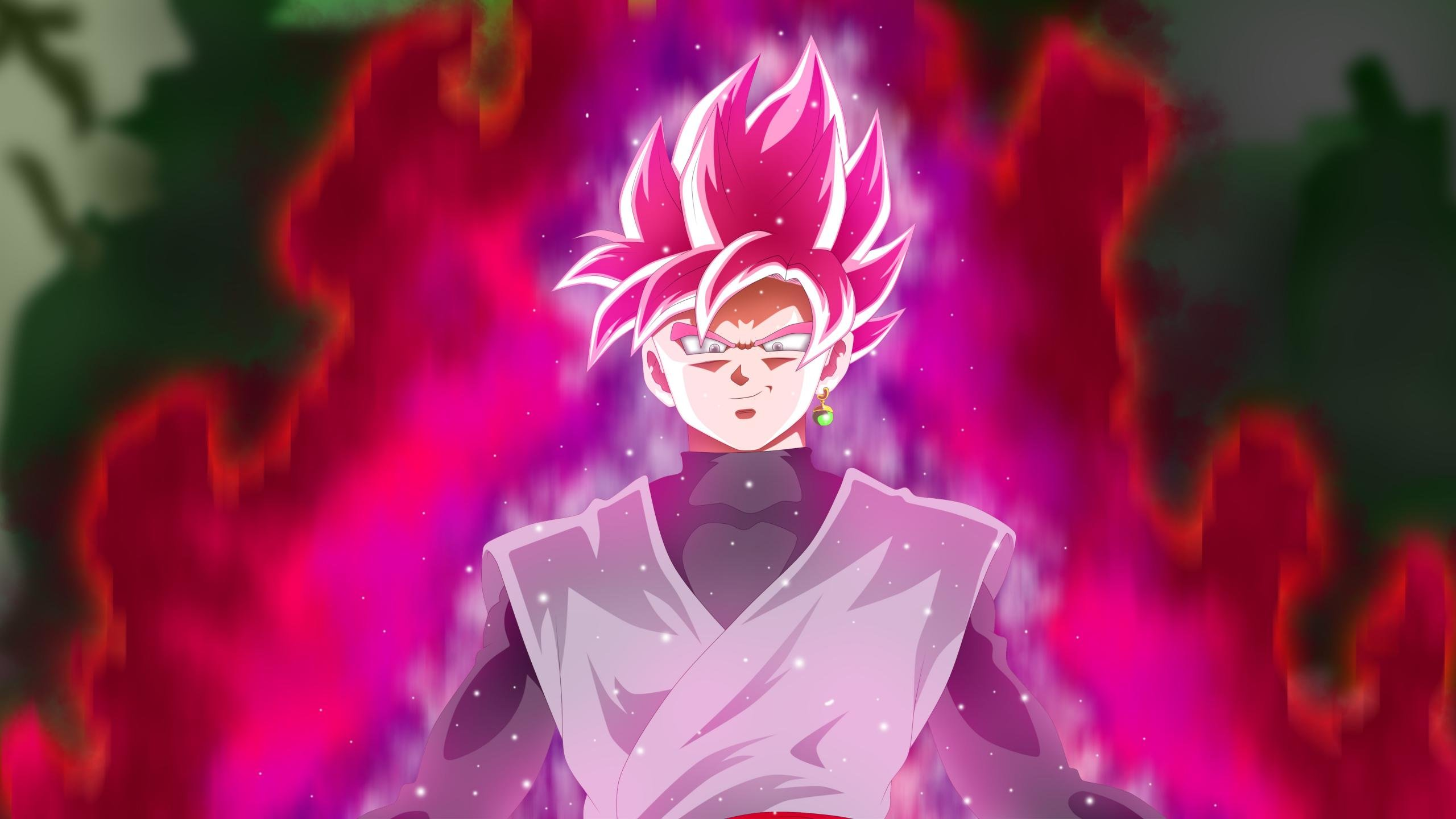 Free Dragon Ball Super high quality background ID:242640 for hd 2560x1440 computer