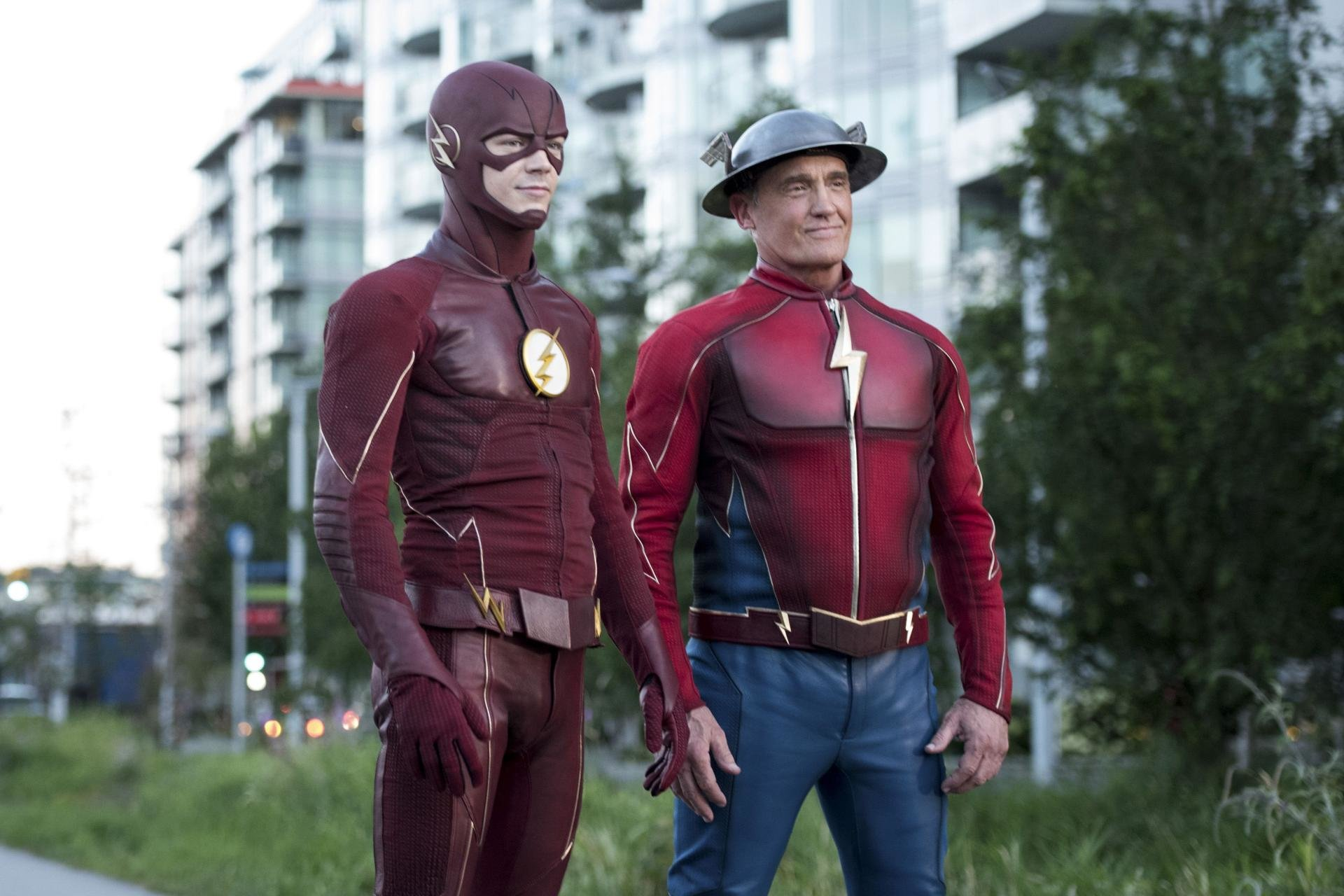 Free The Flash (2014) high quality background ID:28741 for hd 1920x1280 PC