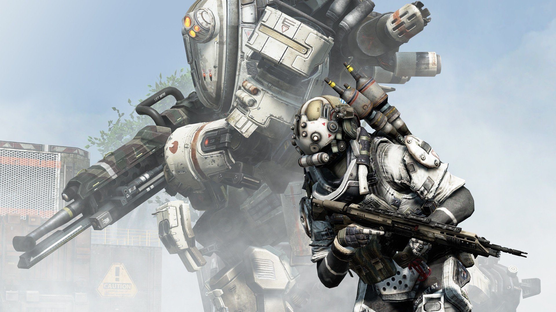 Free Titanfall 2 High Quality Wallpaper Id246376 For Hd