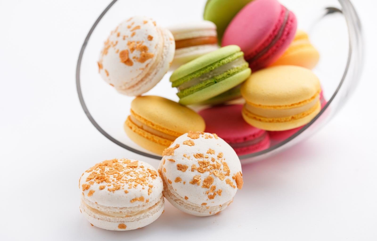 Awesome Macaron free wallpaper ID:420921 for hd 1600x1024 PC