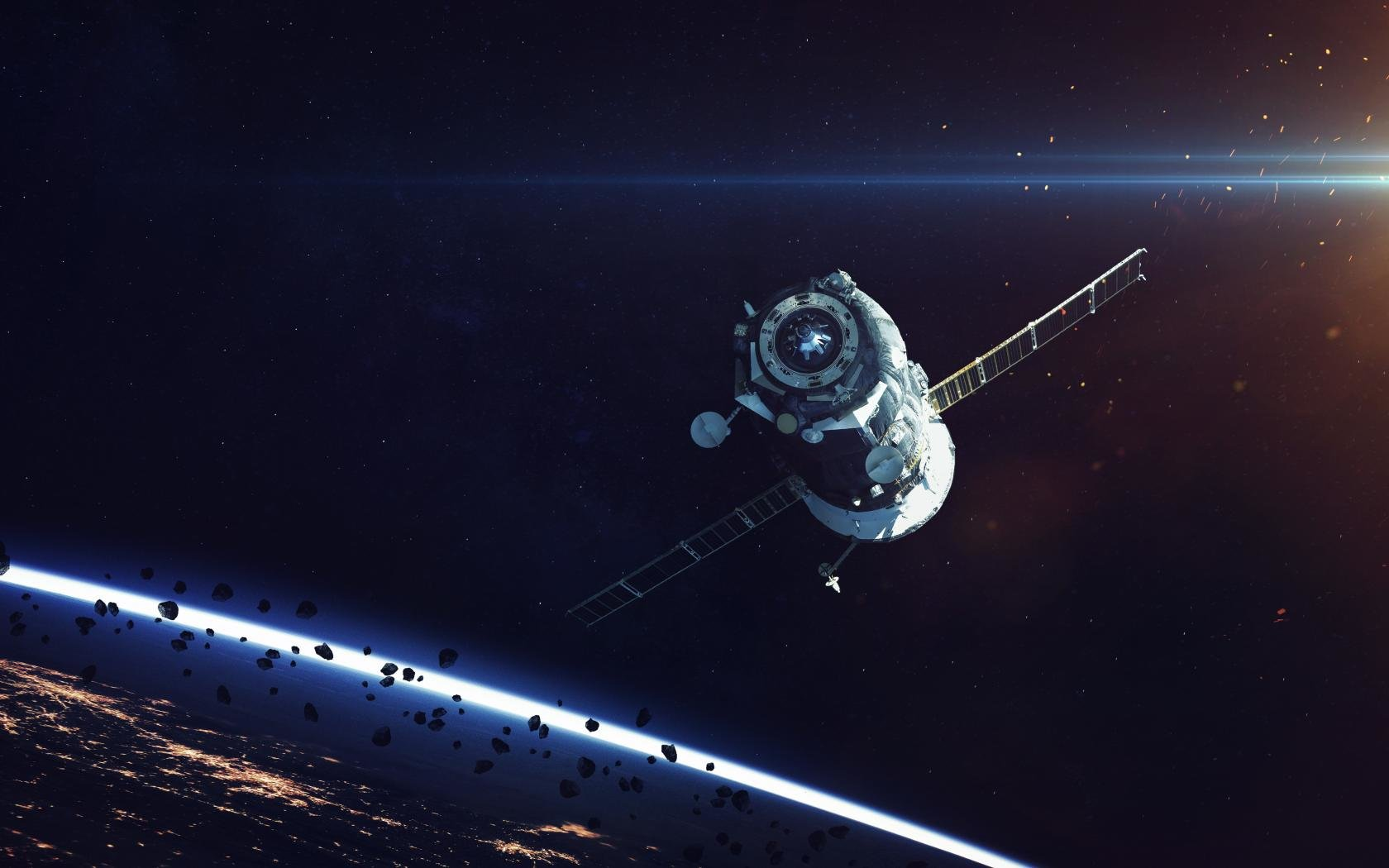 Best Satellite wallpaper ID:47127 for High Resolution hd 1680x1050 computer