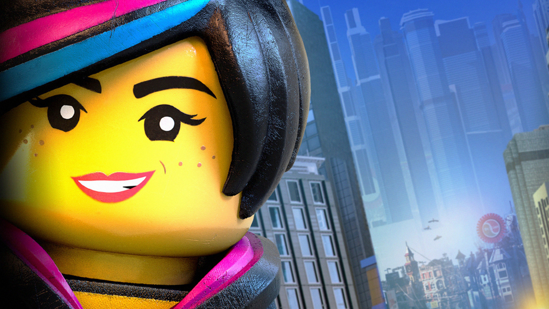 Free The Lego Movie high quality wallpaper ID:26485 for 1080p PC