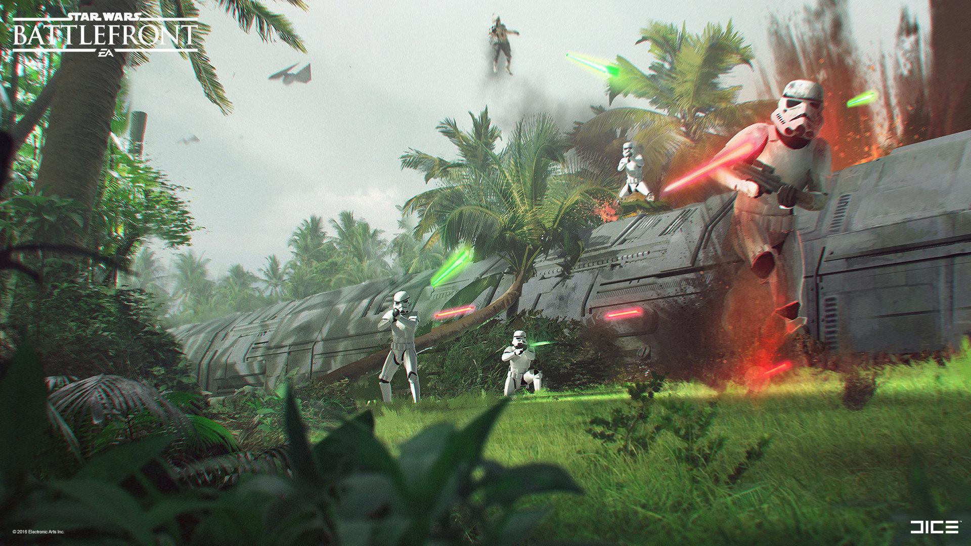 star wars battlefront wallpaper hd 1080p 162551
