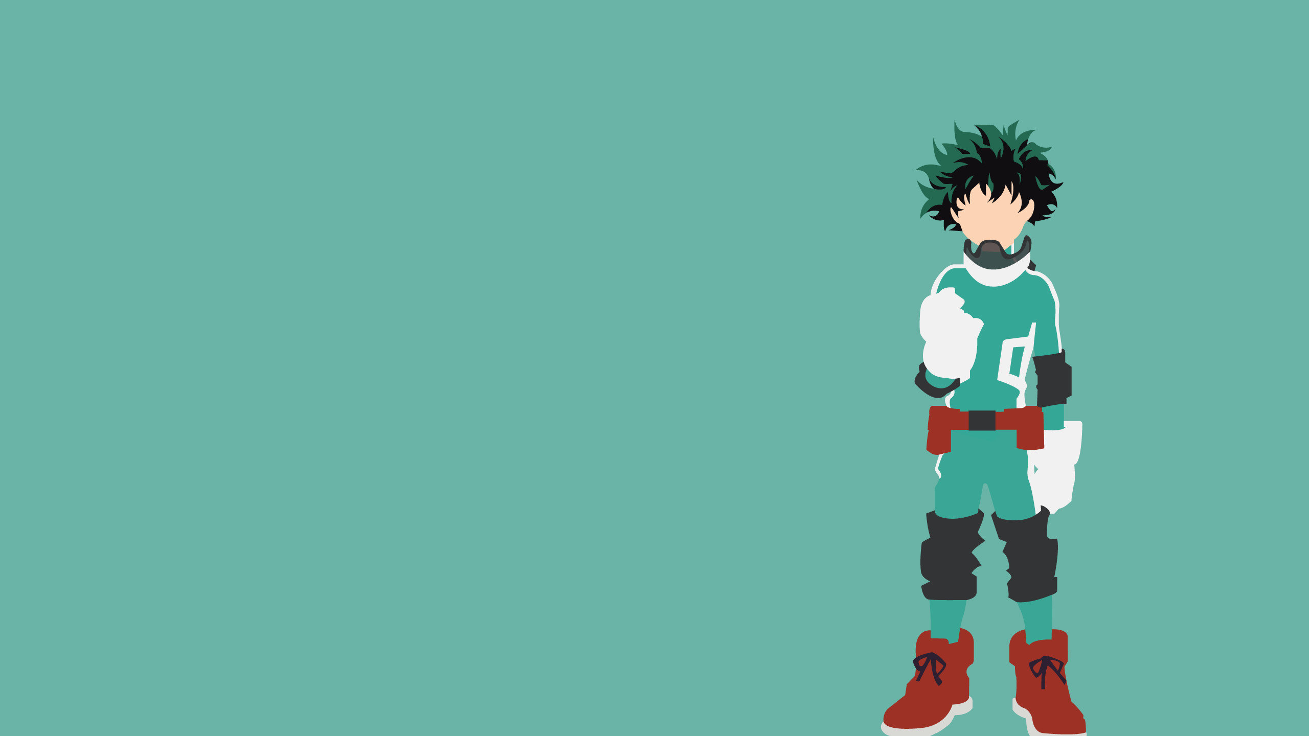 Awesome Boku No Hero Academia free wallpaper ID:192778 for hd 2560x1440 desktop
